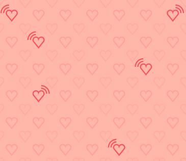 cadeau connecte saint valentin hp