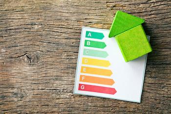 etiquette energie maison