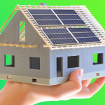 maison énergie positive