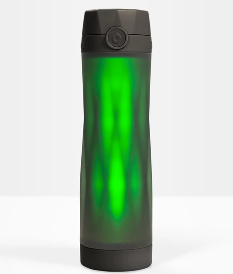 gourde connectée hydrate spark 3