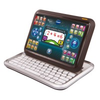 ordi-tablette éducative connectée pour occuper les enfants en voyage