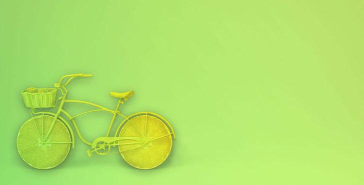 vélo connecté