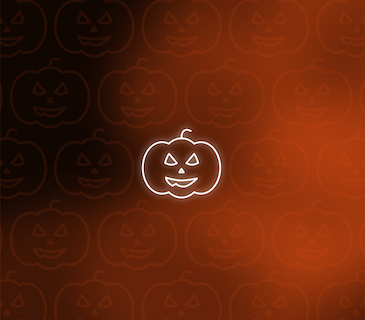 Halloween maison connectée