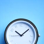 Changement d'heure chiffres et dates clés