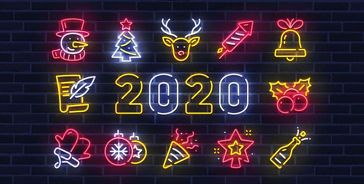 Horoscope 2020 énergie Sowee