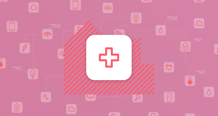 Objets connectés pour la santé