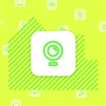 caméra domotique