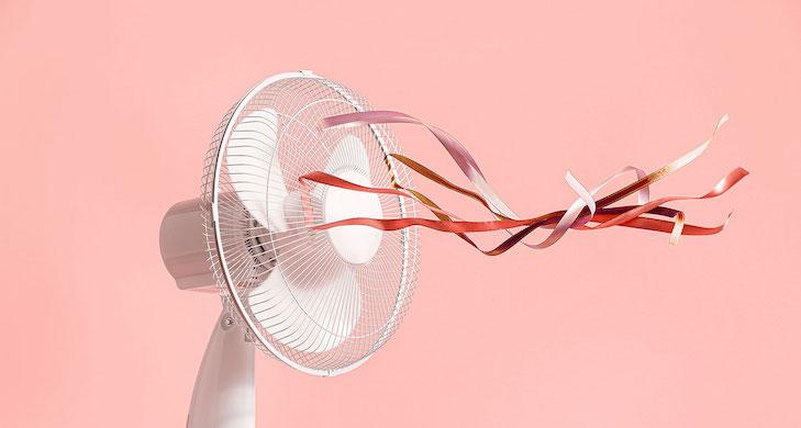 Consommation ventilateur
