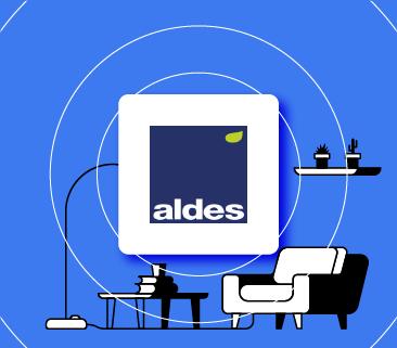 Sowee Aldes logement connecté