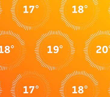 Thermostat température