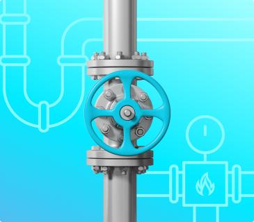 Changement de fournisseur gaz