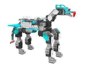Robot Ubetch