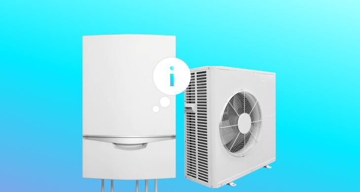pompe à chaleur fonctionnement