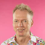Andy Clark - Profile picture