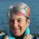 Susan Blackmore - Profile picture