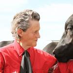Temple Grandin - Profile picture
