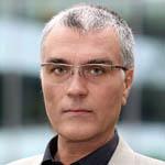 Thomas Metzinger - Profile picture