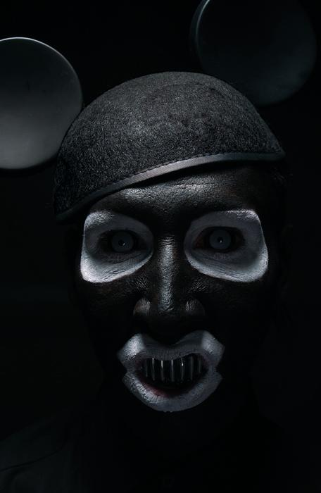 The Golden Age  4 (Marilyn Manson)