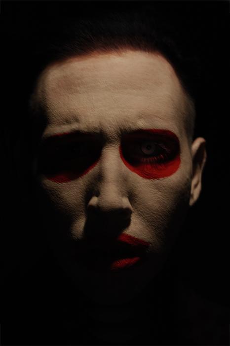 The Golden Age 31 (Marilyn Manson)