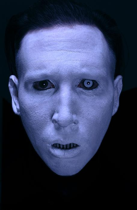 The Golden Age 34 (Marilyn Manson)