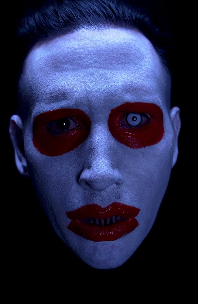 The Golden Age 37 (Marilyn Manson)