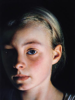 A-surprisingly-un-controversial-Gottfried-Helnwein-work-is-also-new-to-the-collection-
