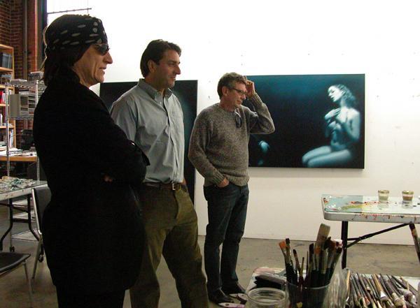 Helnwein, Walter E. Disney