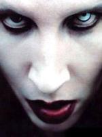 Marilyn-Manson-visits-Gottfried-Helnwein-at-his-studio.