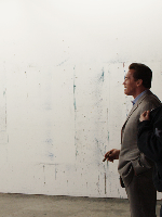 The-Governor-of-California-visits-the-Helnwein-studio