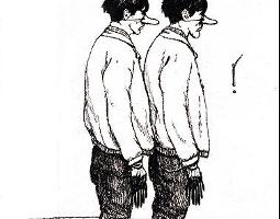 Drawings-1970-1985