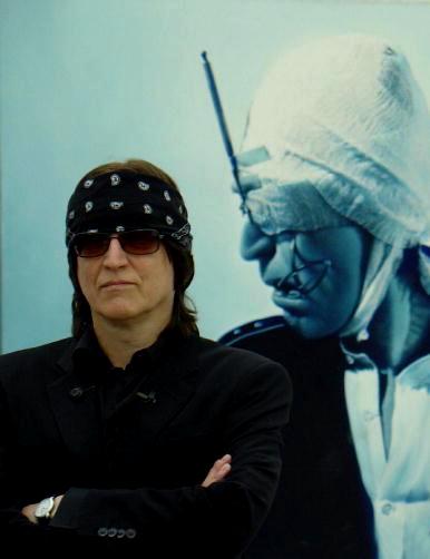 Helnwein, Lentos Museum of Modern Art Linz