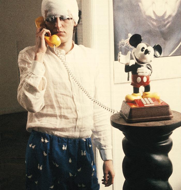Helnwein - The Film
