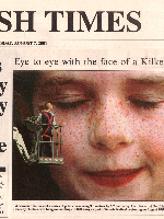 EYE-TO-EYE-WITH-THE-FACE-OF-A-KILKENNY-CHILD