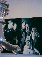 Gottfried-Helnwein-Epiphany-Adoration-of-the-Magi-1996