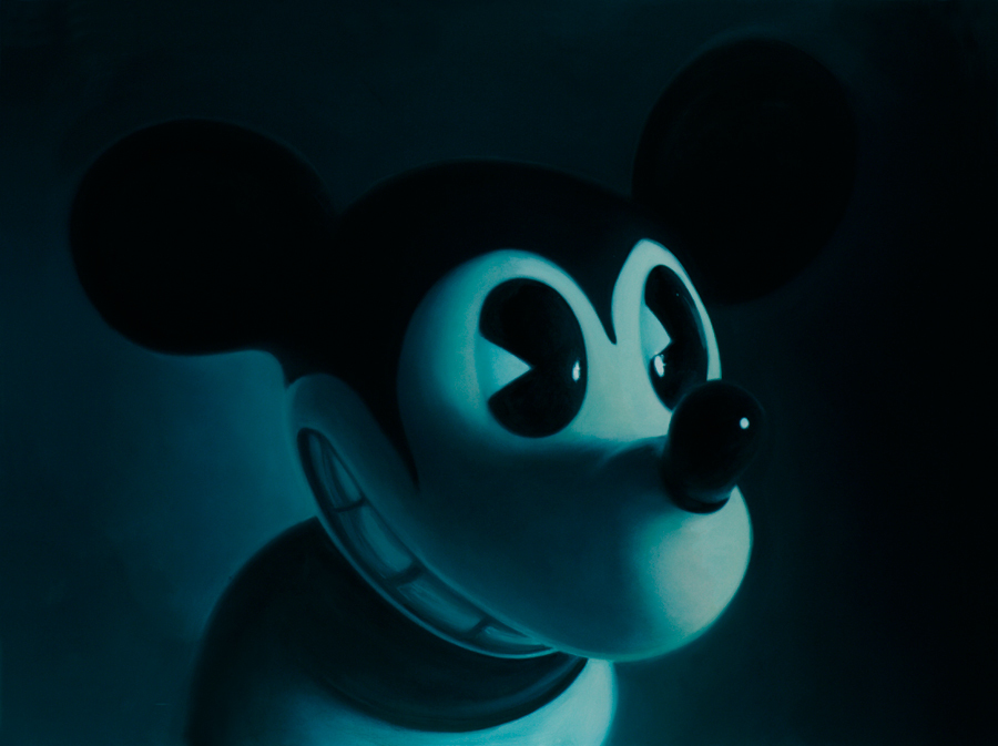 Mouse VI