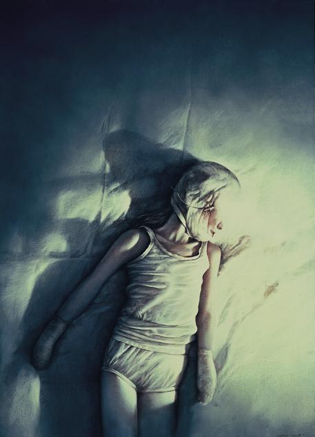 Lichtkind (Child of Light)