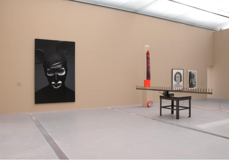 Lentos Museum of Modern Art