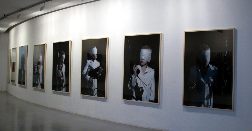 Fotomuseo -The National Museum of Photography, Colombia
