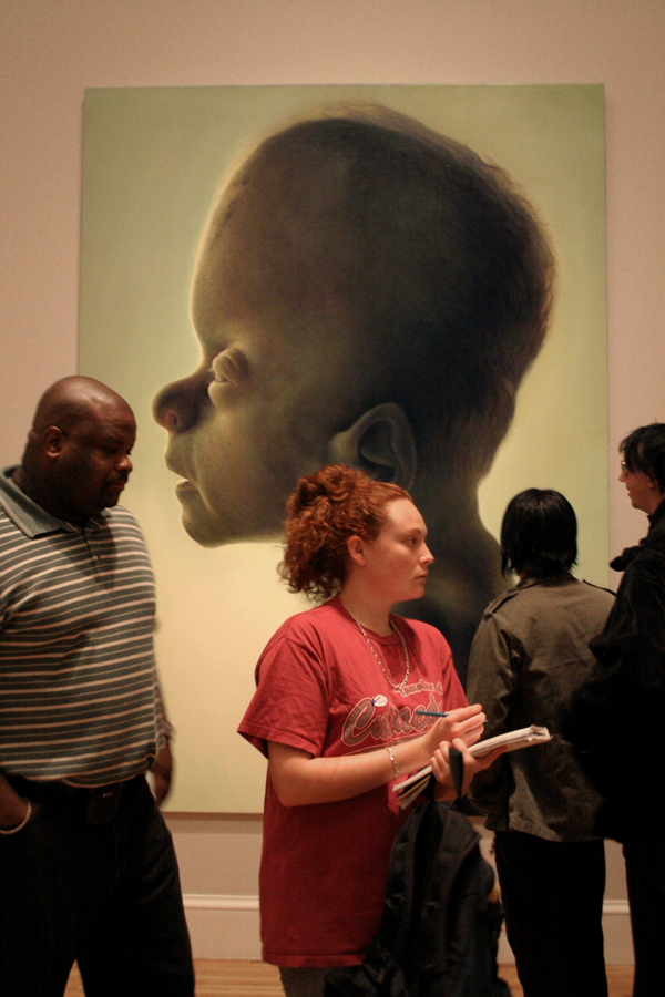 San Francisco Fine Arts Museums