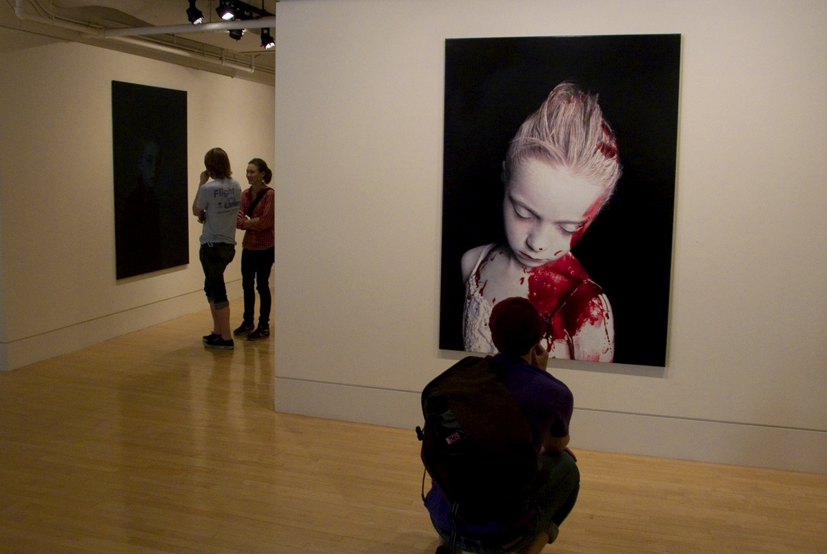 """""""The Disasters of War"""", Modernism Gallery San Francisco"""