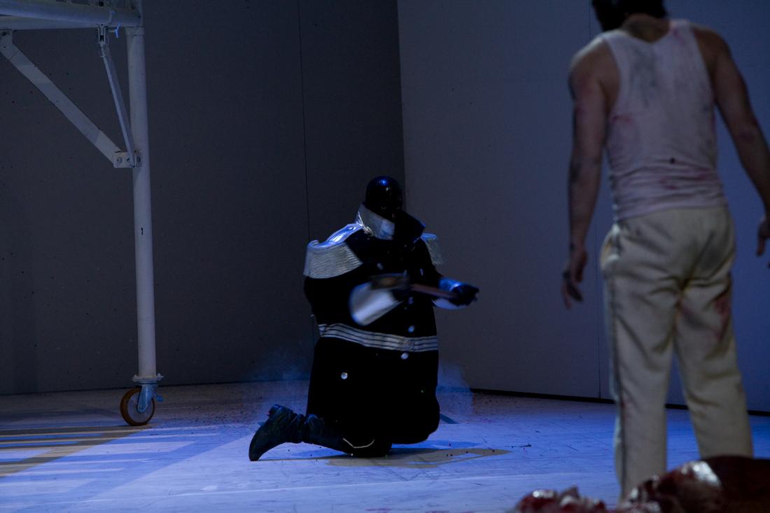 Der Ring II, Siegfried and Götterdämmerung, Opera Bonn