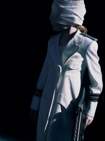 Gottfried-Helnwein-at-the-Albertina