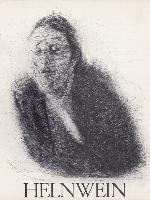 Gottfried-Helnwein-Tusche-auf-Papier