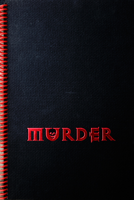 Murder, Catalogue