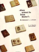 Wann-ordnest-Du-Deine-Buecher-Die-Bibliothek-H.C.-Artmann