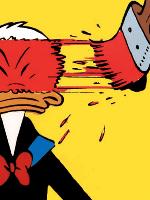 Donald-Duck-...und-die-Ente-ist-Mensch-geworden