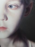 Gottfried-Helnwein-Fotorealismus