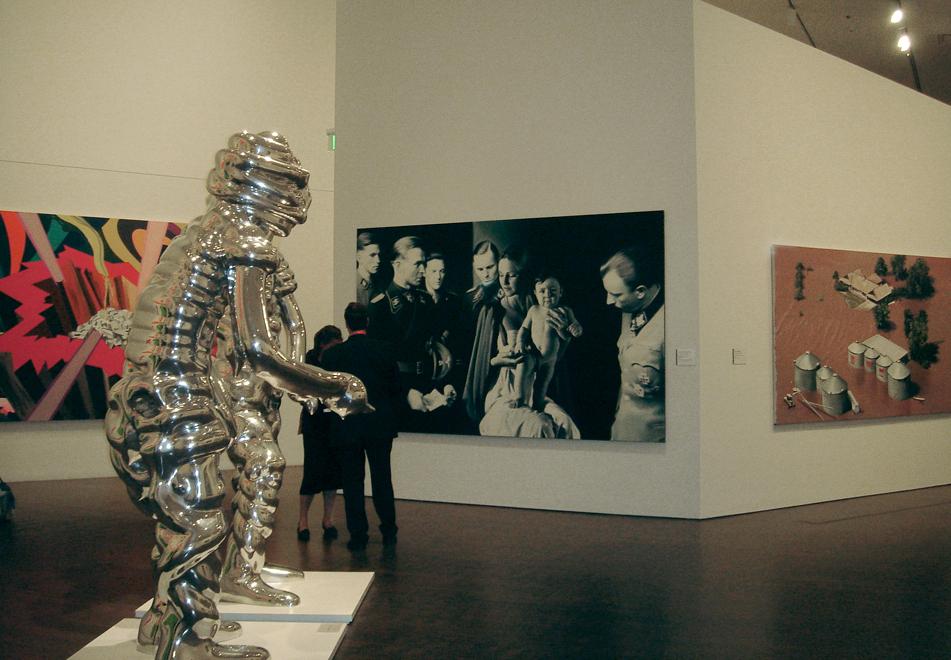 The Denver Art Museum 2006