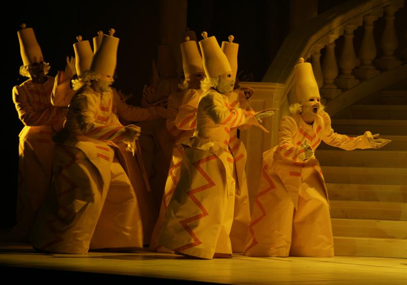 """""""Der Rosenkavalier"""", by Richard Strauss"""