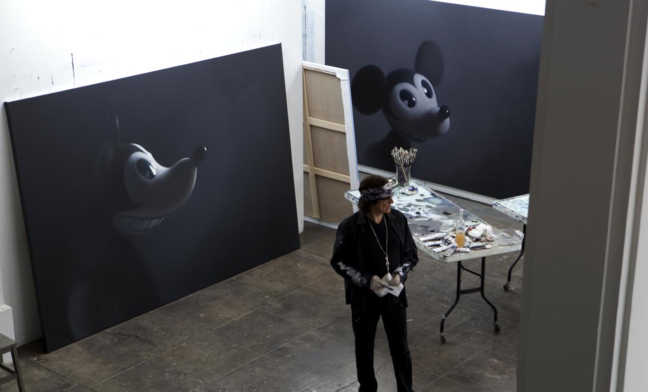 Studio Downtown Los Angeles